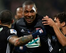 Video: Nancy vs Olympique Lyon