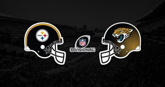 Jaguars vs. Steelers: Date, Start Time & Ticket Info For NFL Playoff Game