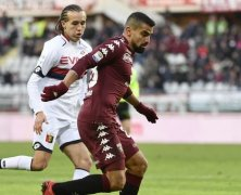 Video: Torino vs Genoa