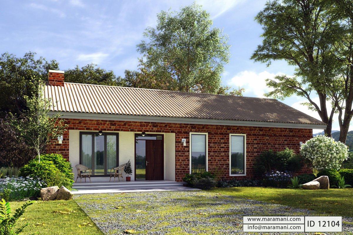 Maramani House Plans (@MaramaniPlans)