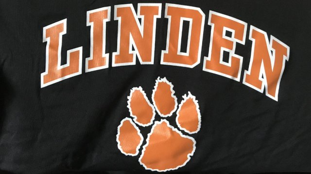 """Linden Schools on Twitter: """"Show your Orange & Black this Friday to start  off the new year with a roar. All staff and students are encouraged to take  part in Tiger Spirit"""