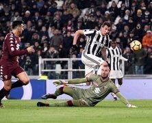 Video: Juventus vs Torino