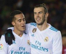 Video: Numancia vs Real Madrid