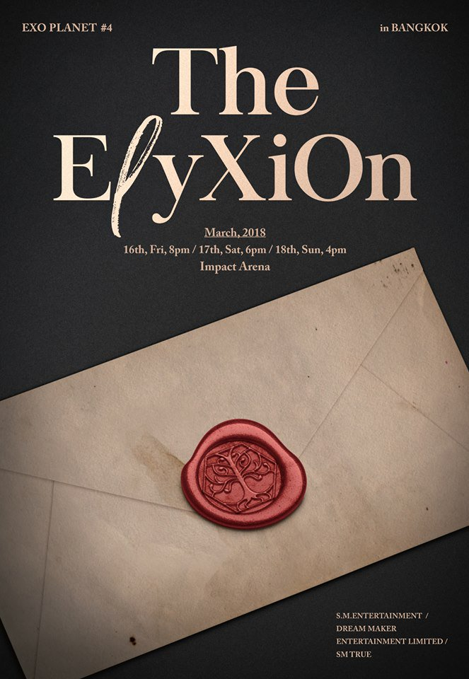 Image result for The EℓyXiOn in Bangkok
