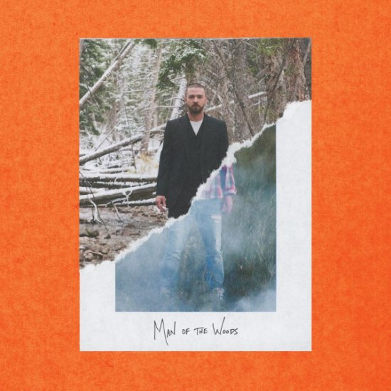 Justin Timberlake Man of the Woods Tracklist