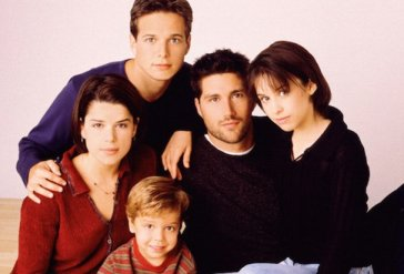 The Party of Five reboot will have a new twist