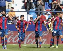 Video: Villarreal vs Levante