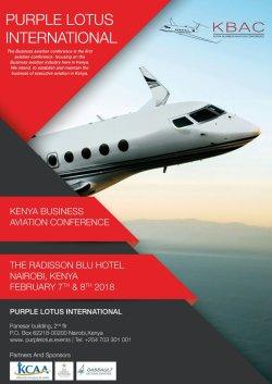 Image result for Kenya business aviation conference logo