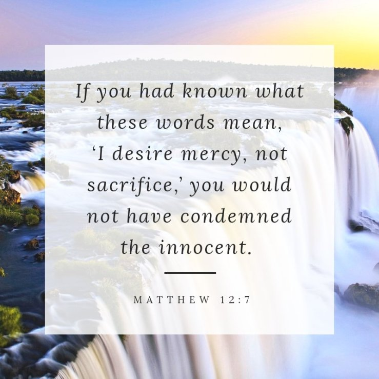 """InterSeed Ministry on Twitter: """"""""If you had known what these words ..."""