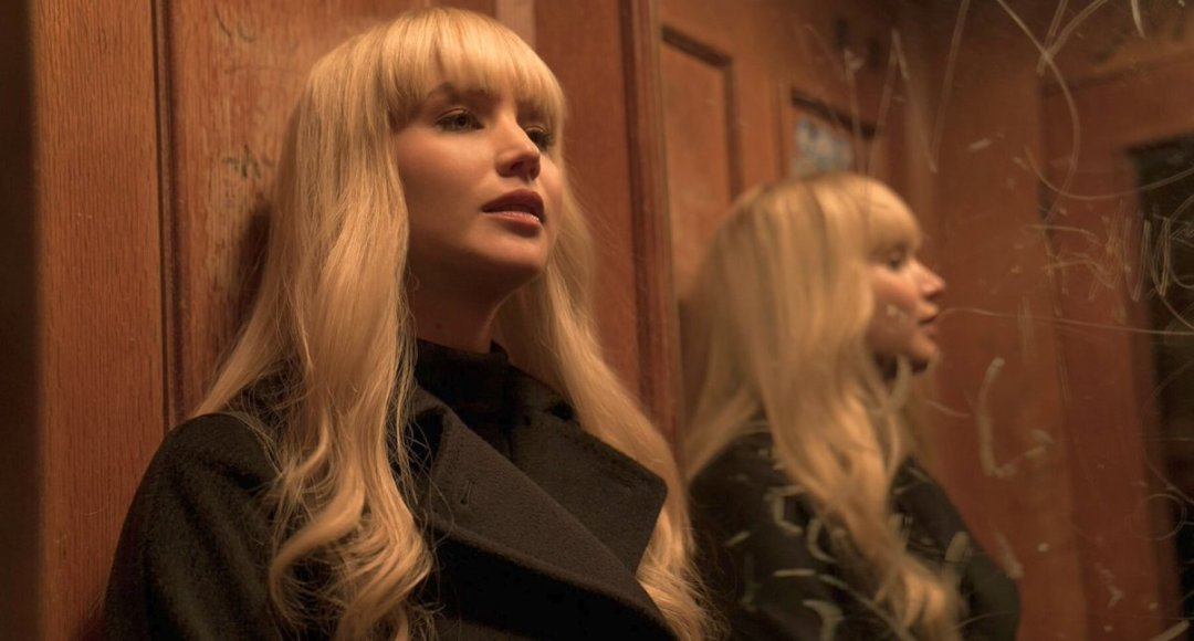 New Red Sparrow Trailer Featuring Jennifer Lawrence & Joel Edgerton