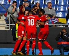 Video: Espanyol vs Sevilla