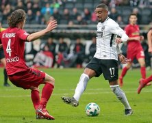 Video: Hannover 96 vs Mainz 05