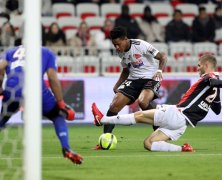 Video: Nice vs Amiens SC