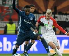 Video: Augsburg vs Hamburger SV
