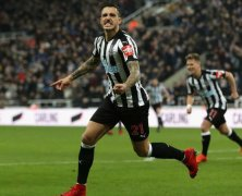 Video: Newcastle United vs Swansea City