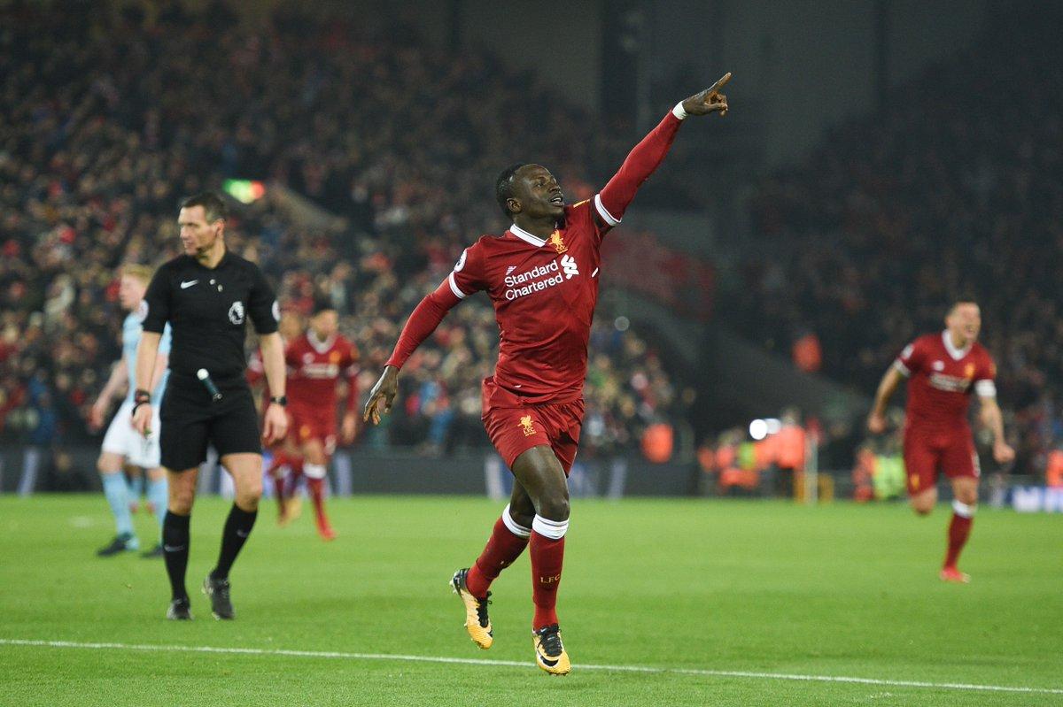 DThQNzIX0AAG6te - WHAT A GAME!!! Liverpool Ends Man City Unbeaten Run After A 4 -3 Final Score ( Watch Goals Highlight)