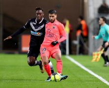 Video: Bordeaux vs Caen