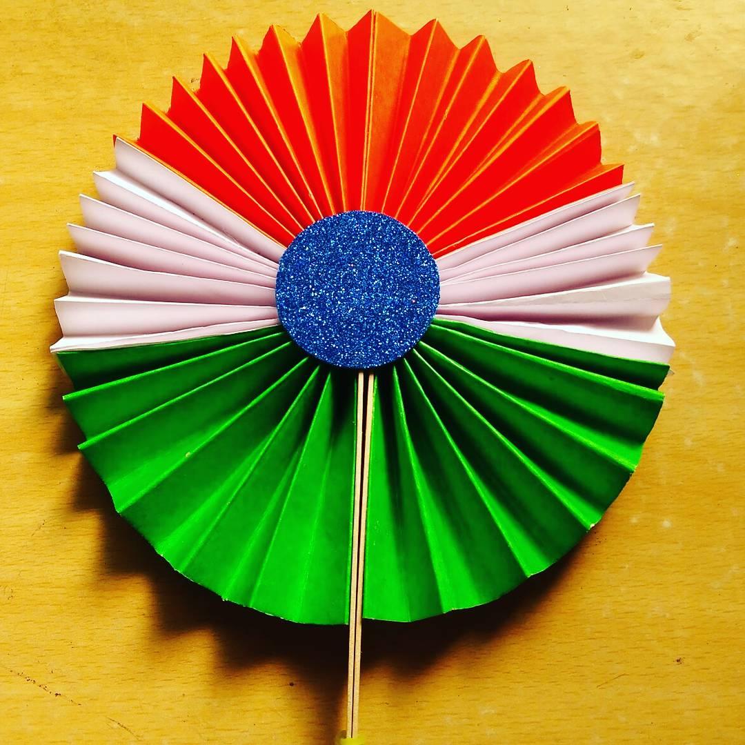 Chandni S Diy Decor On Twitter Diy Paper Craft For