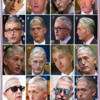 The Trey Gowdy Hairstyle Guide