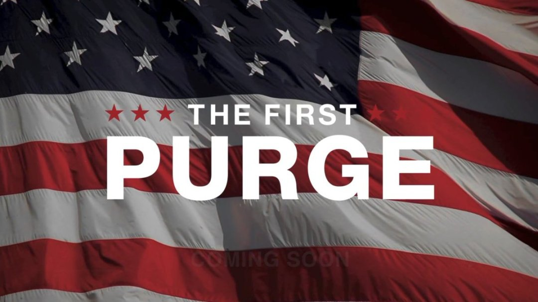 The First Purge Teaser Trailer Revealed