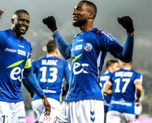 Video: Strasbourg vs Lille
