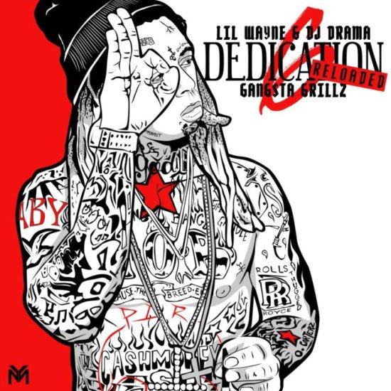 Lil Wayne – Weezy N Madonna Lyrics ft. Stephanie