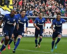 Video: Stuttgart vs Schalke 04