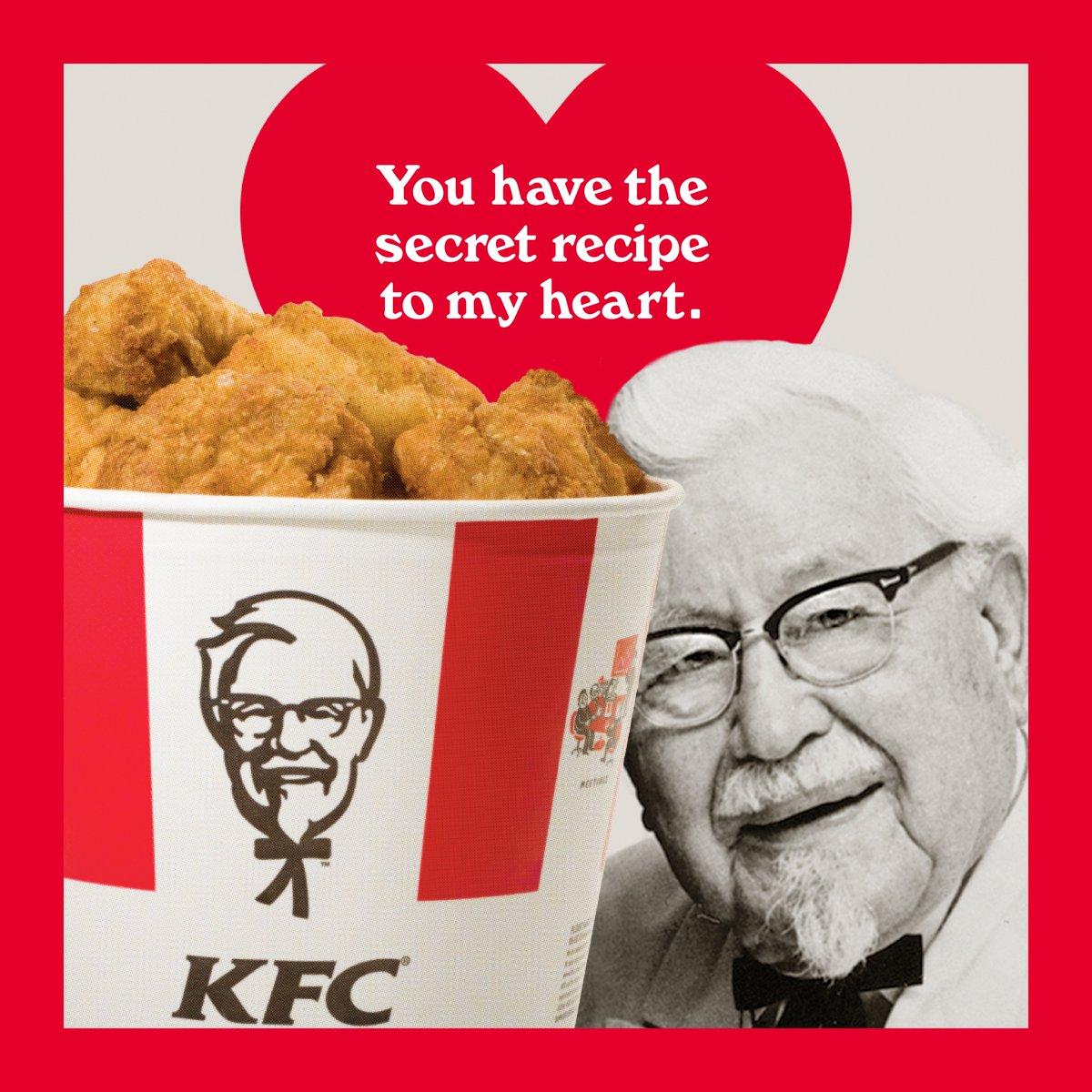KFC Kfc Twitter