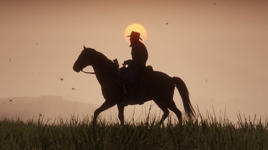 Rockstar Games' Red Dead Redemption 2 Launches October 2018