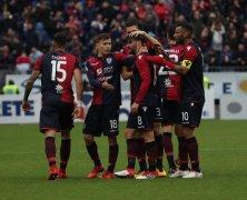 Video: Cagliari vs SPAL