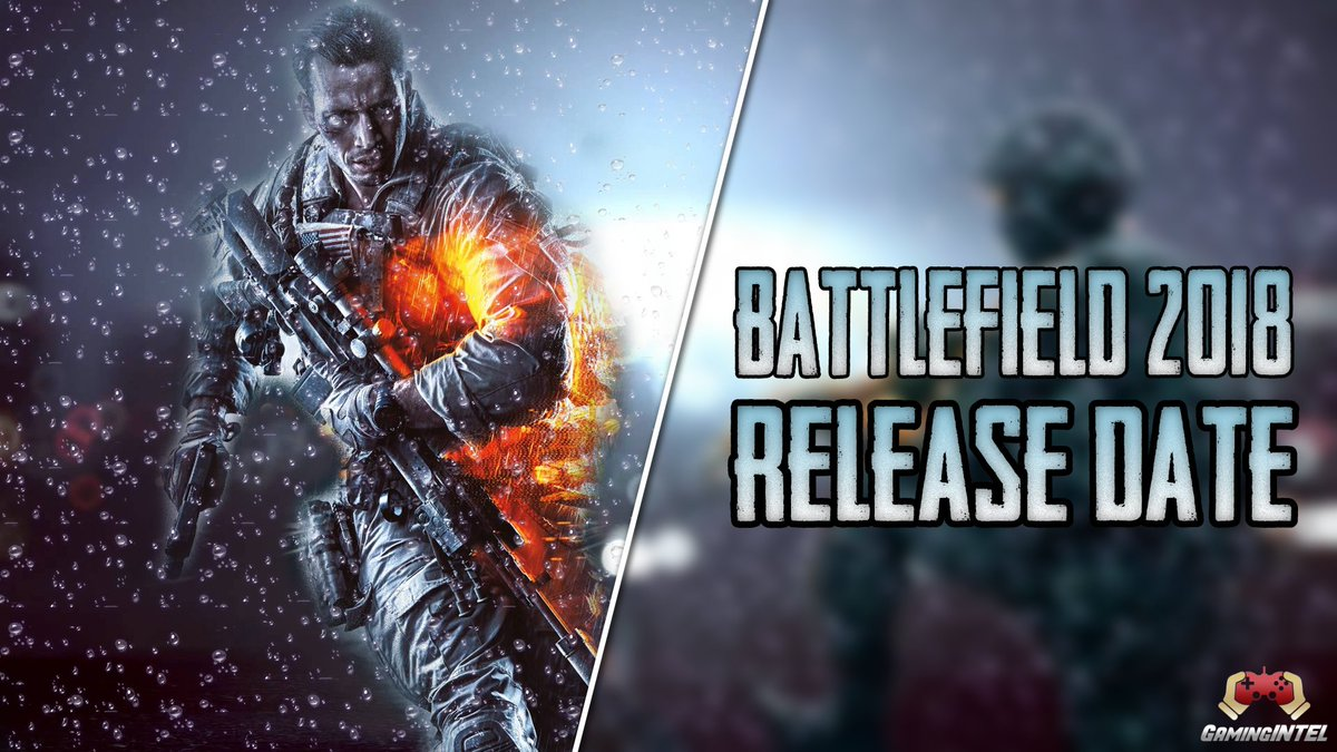 Battlefield V   WW2 on Twitter   Battlefield 2018 Release Date     Battlefield V   WW2 on Twitter   Battlefield 2018 Release Date Confirmed    Battlefield  Battlefield2018 Full Details HERE         https   t co 1gbPswEslB