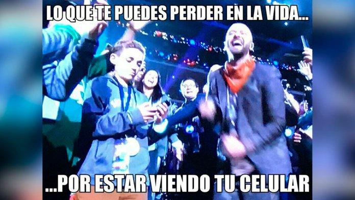 Memes Justin Timberlake Super Bowl