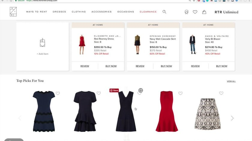 Using Rent the Runway to Play With React Developer Tools | SheNomads  #women_in_tech #reactjs