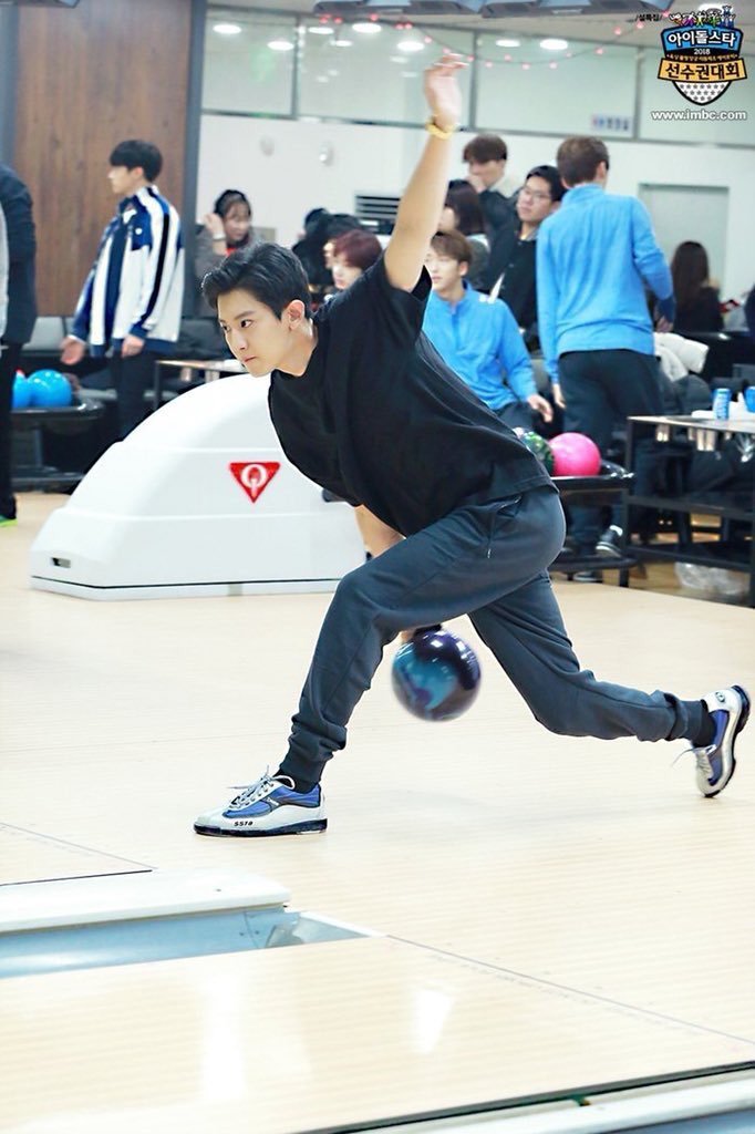 Image result for isac2018 bowling site:twitter.com