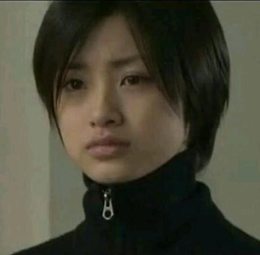 上戸彩 金八先生 役名 役柄 ファイナル 出演無し 理由