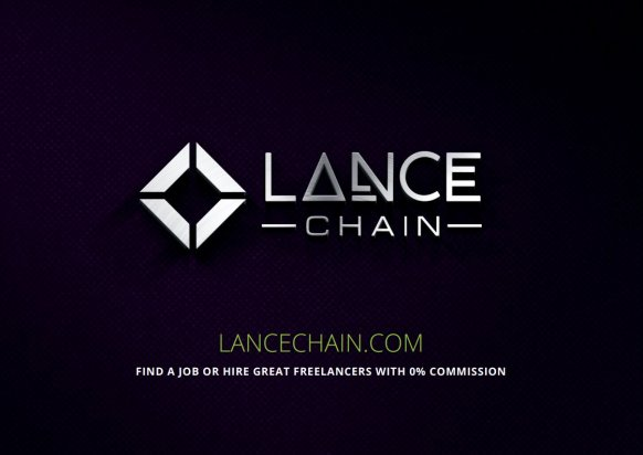 Image result for lancechain ico
