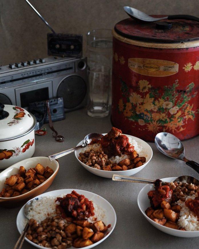 Image result for 90s nigerian kitchen