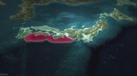test ツイッターメディア - 南海トラフの巨大地震が30年以内に起きる確率が70%から80%に引き上げられました。M8以上の巨大地震の発生確率が80%とされたのは初めてです。https://t.co/zY8djvLSRN https://t.co/q59bH7sDJQ
