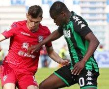 Video: Sassuolo vs Cagliari