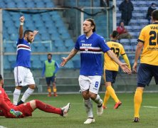 Video: Sampdoria vs Hellas Verona