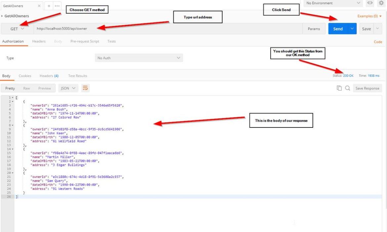 .NET Core 2.0, Angular 4 and MySQL - Part 5 - CodeProject