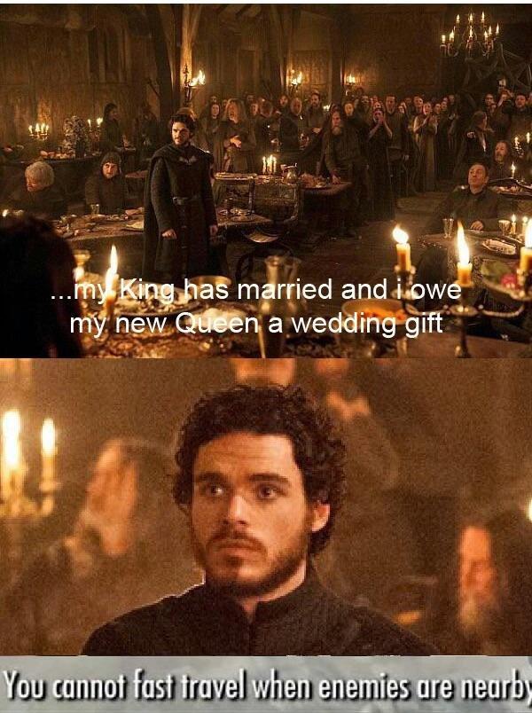 Game Of Thrones Memes On Twitter