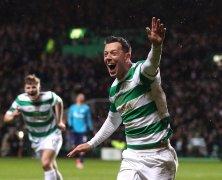 Video: Celtic vs Zenit
