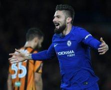 Video: Chelsea vs Hull City