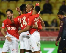 Video: Monaco vs Dijon