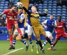 Video: Sheffield Wednesday vs Swansea City