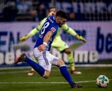 Video: Schalke 04 vs Hoffenheim