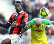 Video: Nice vs Nantes