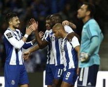 Video: Porto vs Rio Ave