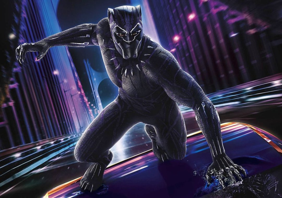 Black Panther Dominates Box Office With $500 Million Domestically